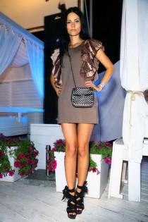 Екатерина. MAXIM VOLLEYBALL PARTY. IBIZA(Одесса)