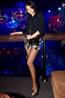 Анна. D*Lux Club Show. D*Lux
