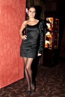 Лариса. One night in Vegas. D*Lux